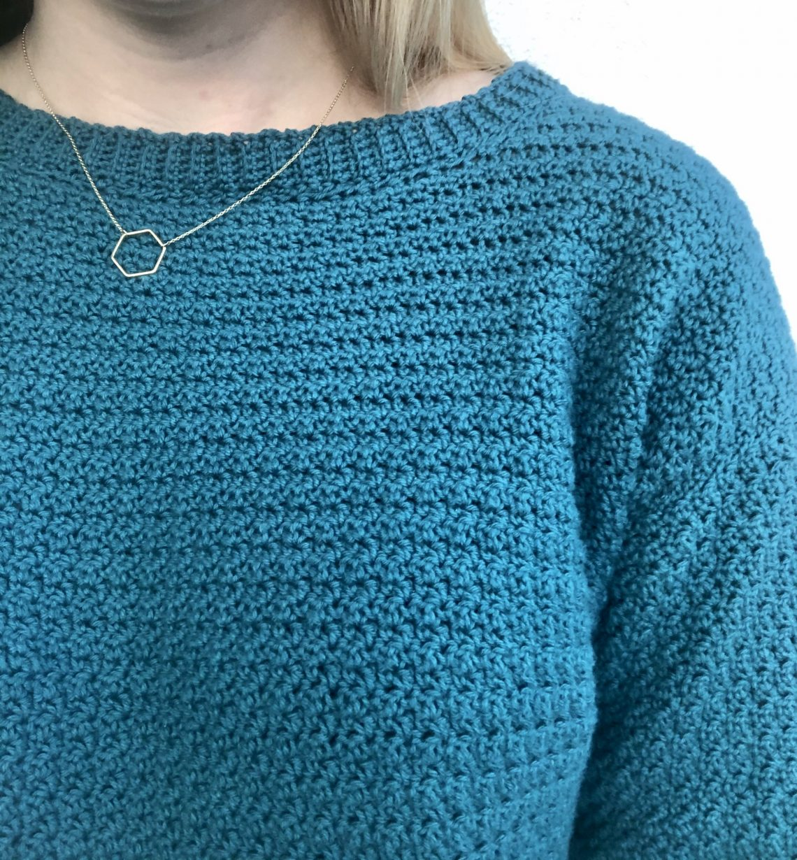 Tips and Tricks for Crocheting Your Own Sweater