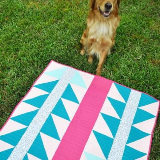 easy quilt pattern, free quilt pattern, free quilt pattern beginner, explore quilt pattern, half square triangles quilt pattern