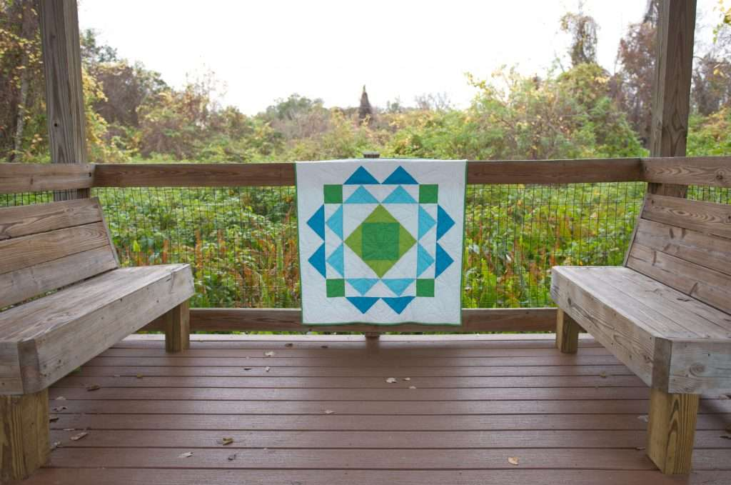 paradigm quilt pattern by homemade emily jabe is a great modern baby boy quilt pattern. If you're looking for an easy quilt pattern that features modern quilt pattern design, the Paradigm quilt pattern is perfect for you!