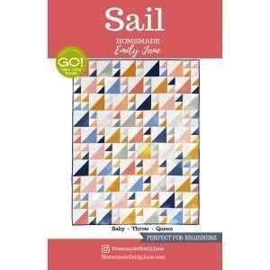 Sail Quilt Pattern